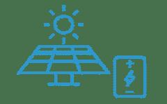 Solar & Battery