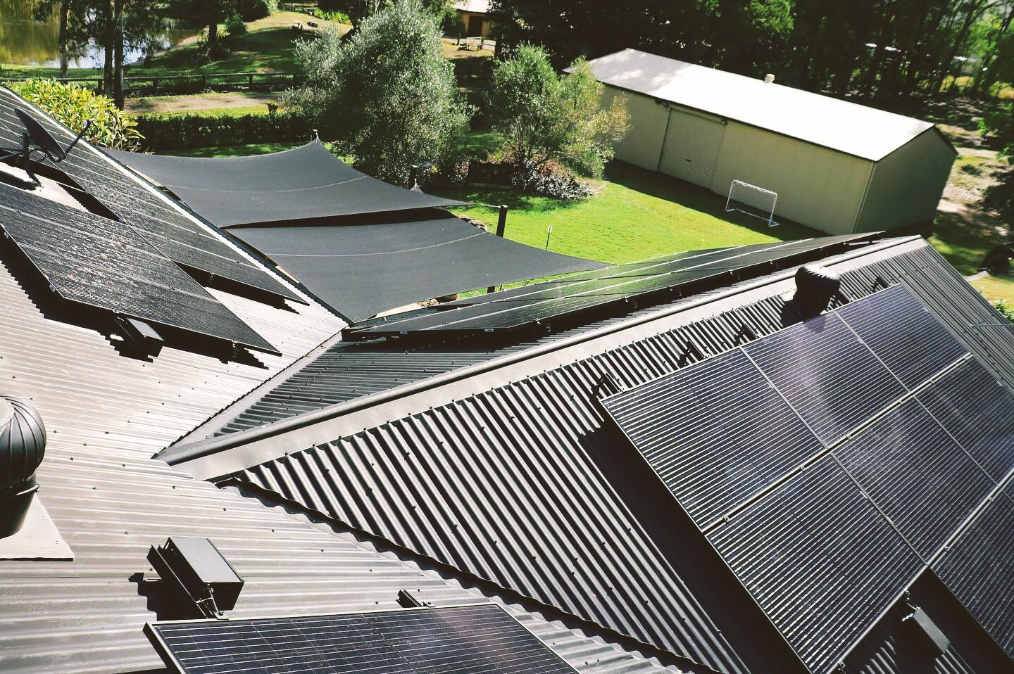 """Featured image for """"Enphase 3Phase 20kW Solar Panels Canungra"""""""